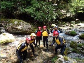 溪降开始!