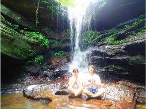 Waterfall play!