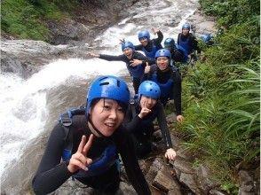 Climbing is also an adventure!