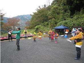 Reception & rowing practice