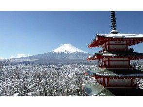 新倉淺間神社
