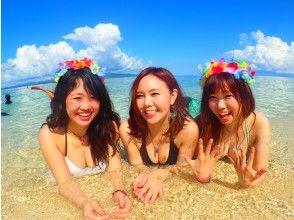 幻の島へ到着!
