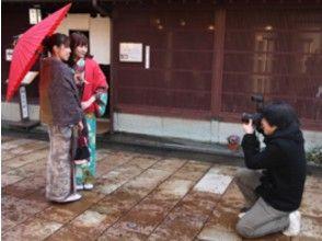 写真撮影(終了後・自由散策)(60分)