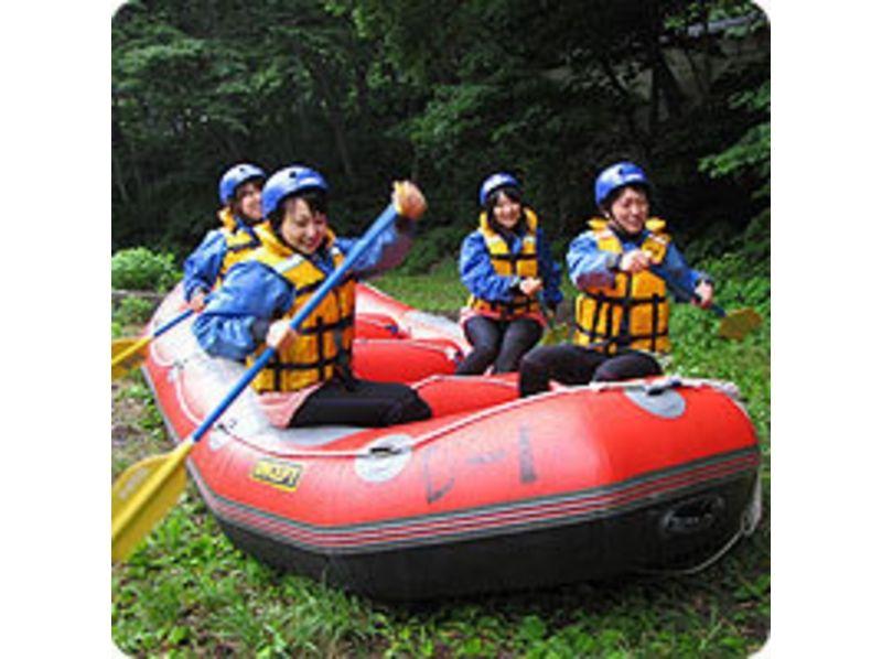 安全に関する説明・漕ぎ方の練習