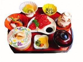 喜久屋にて昼食