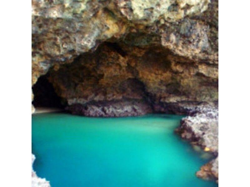 青の洞窟へ向け出発(陸路)