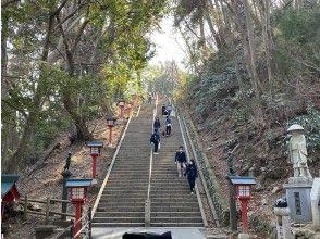 백팔 계단
