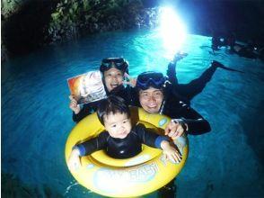 Snorkeling start