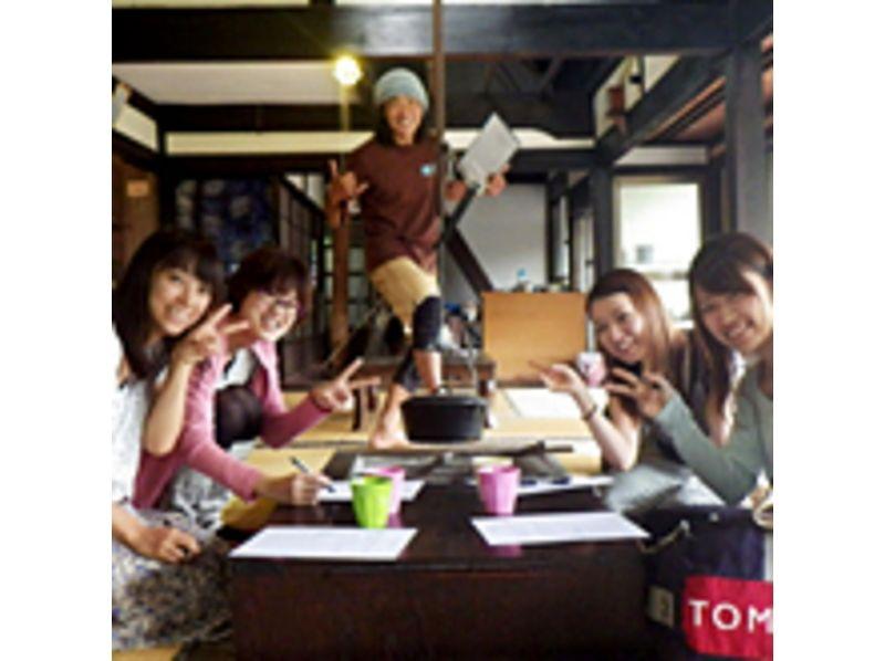 Assembled at Honkan-dori base · Receptionist