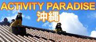 アクティビティパラダイス・沖縄まとめ編のバナー