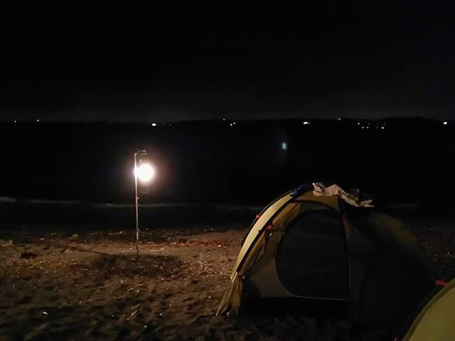 BEACH成人CAMP報告1