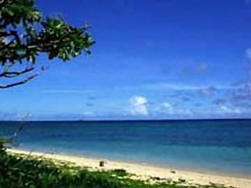 "I want to go there once. Feature of the yearning ""Miyakojima"" beach"