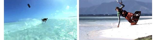 【動画】カイトボード・カイトサーフィンの魅力満載「YES WE LOVE KITEBOARDING」!!!