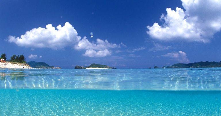 早くも梅雨明け!予約するなら今!沖縄の魅力を体感するおすすめアクティビティ特集のバナー