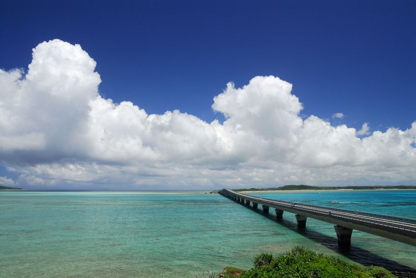 Featured Activities of Ishigakijima and Miyakojima