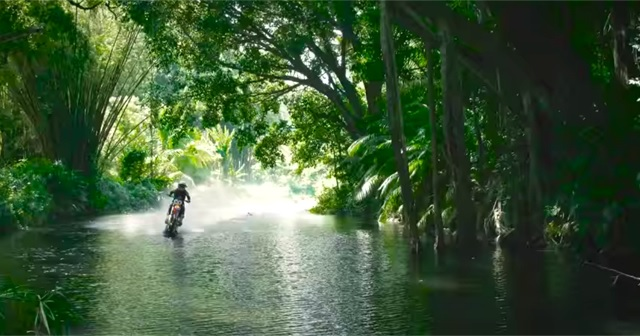 DC SHOES: ROBBIE MADDISON'S 「0PIPE DREAM」