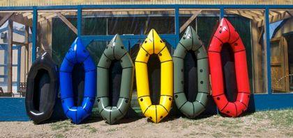 Alpacka Raft(アルパカラフト)
