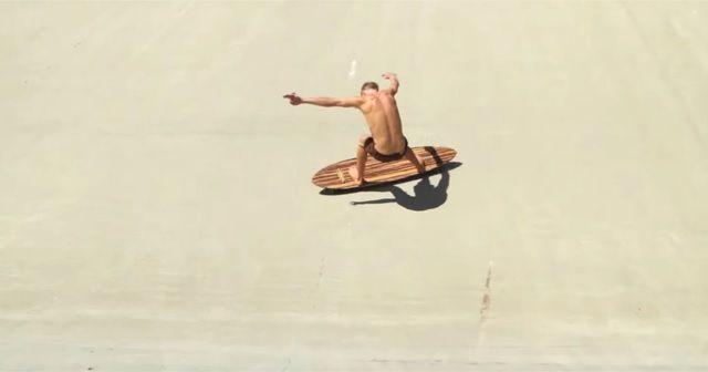 LongSkateboard(ロングスケートボード)