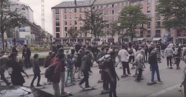 街中スケーターだらけ!!6/21世界中で開催された『GO SKATEBOARDING DAY(スケートボードの日)』!!