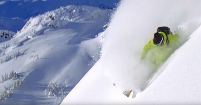 スキーで山を制す『Heliskiing(ヘリスキー)』がメチャクチャヤバい!!