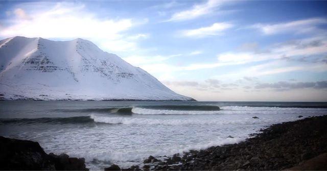 Winter SUP(スタンドアップパドル)