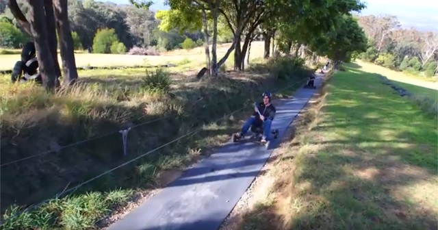 Grass Kart Racing(グラスカートレース)