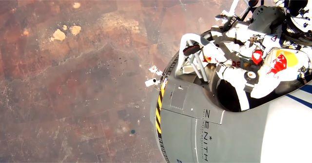space Jump(スペースジャンプ)