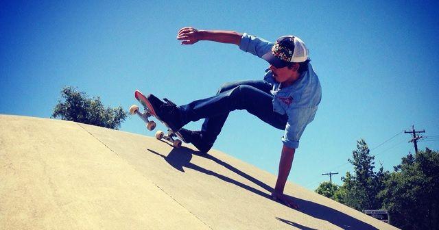 スケーター×ミュージシャン『Tommy Guerrero(トミー・ゲレロ)』。