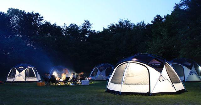 キャンピングチェアで大人気な『Helinox(ヘリノックス)』がテントをリリース!!