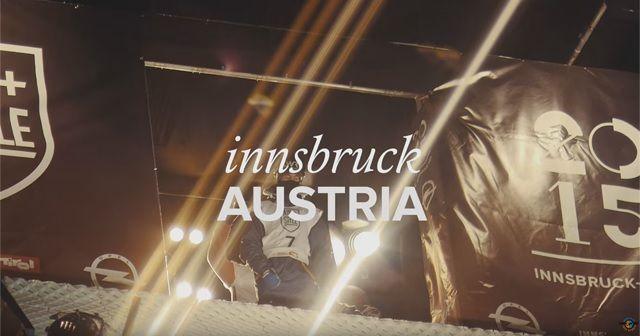 Air+Style Innsbruck 2016