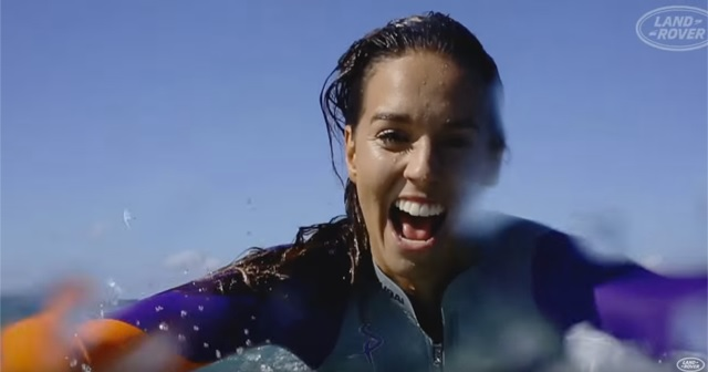 Sally Fitzgibbons(サリー・フィッツギボンズ)