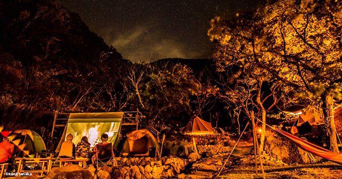 9/3(土)~4(日)西伊豆のAQUA villageで開催の野外シネマキャンプフェス『MUJINTO cinema CAMP2016』が素敵過ぎる。