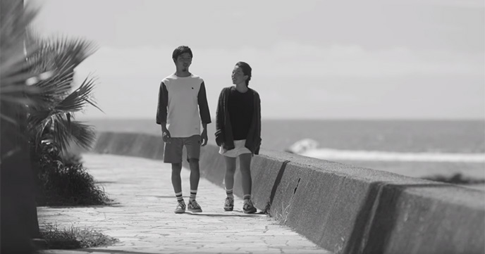 瀨戶桶衝浪