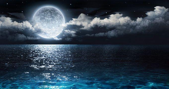 14 พฤศจิกายนเป็นเป็นที่ใหญ่ที่สุดของดวงจันทร์ที่ผ่านมาสุดสามารถมองเห็น?