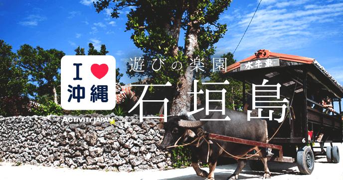 【最新版】2018年石垣島人気アクティビティランキング