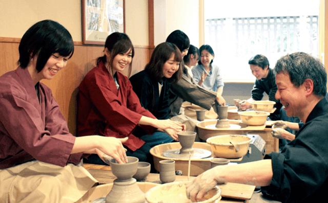 京都のアクティビティ