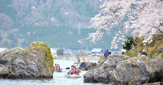琵琶湖 アクティビティ