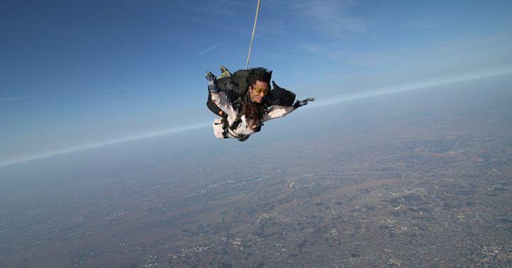 Kansai Skydiving