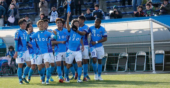 橫濱FC門票