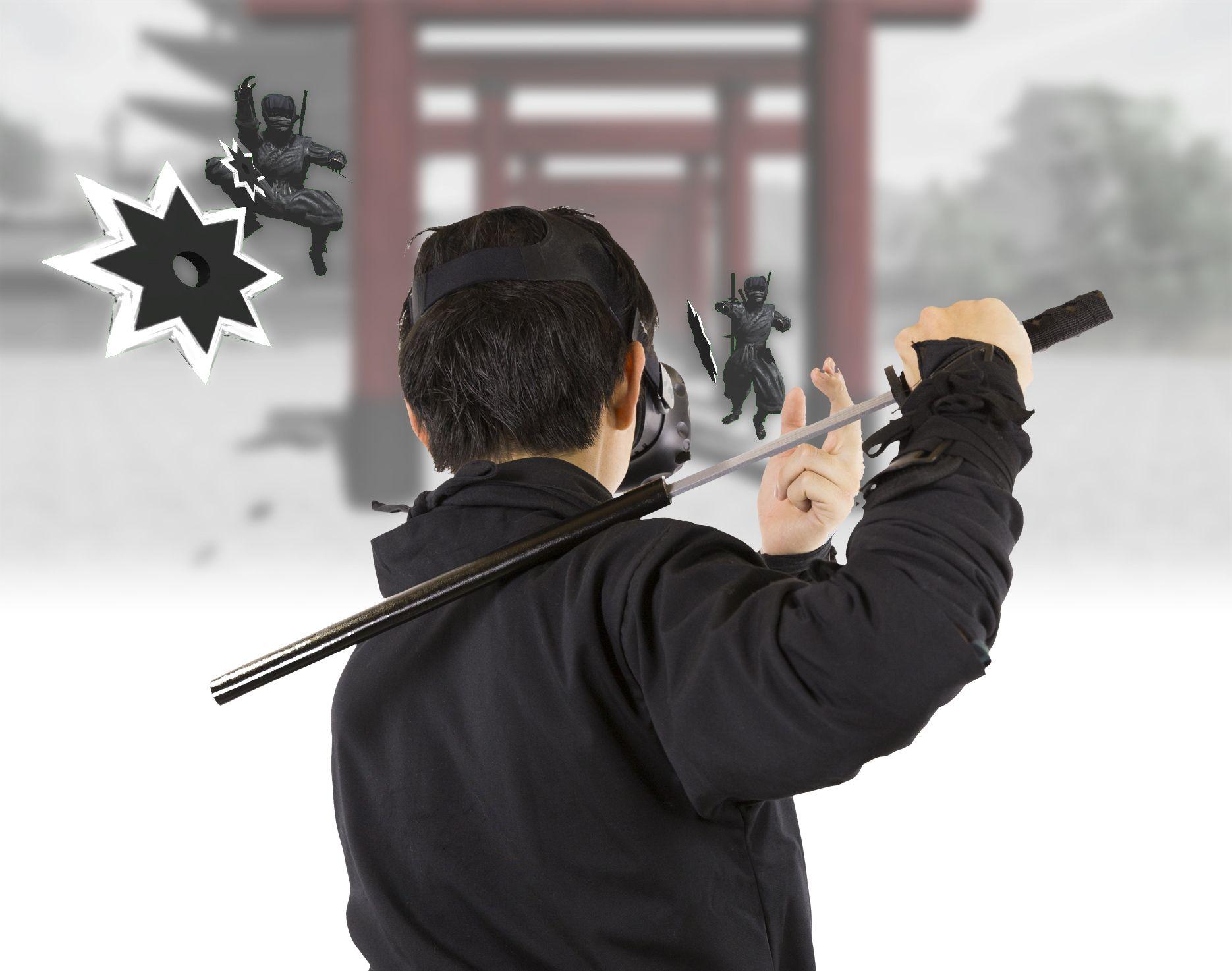 NINJA VR KYOTO おすすめプラン