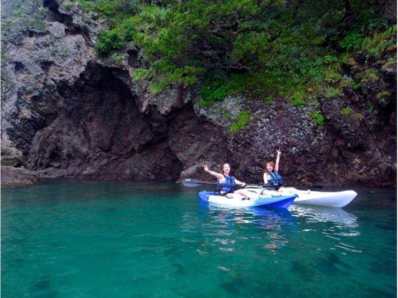 Izu Sea kayak