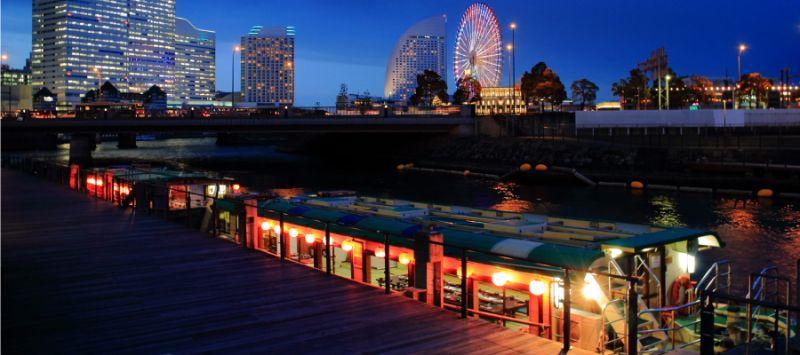 鎌倉 屋形船