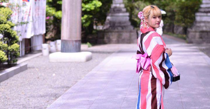 第2屆澀谷盆景舞蹈比賽
