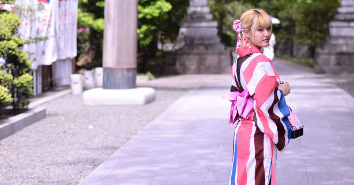 The 2nd Shibuya Bonsai Dance Competition