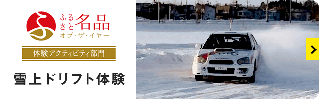 Winter only! Experience drift on snow!