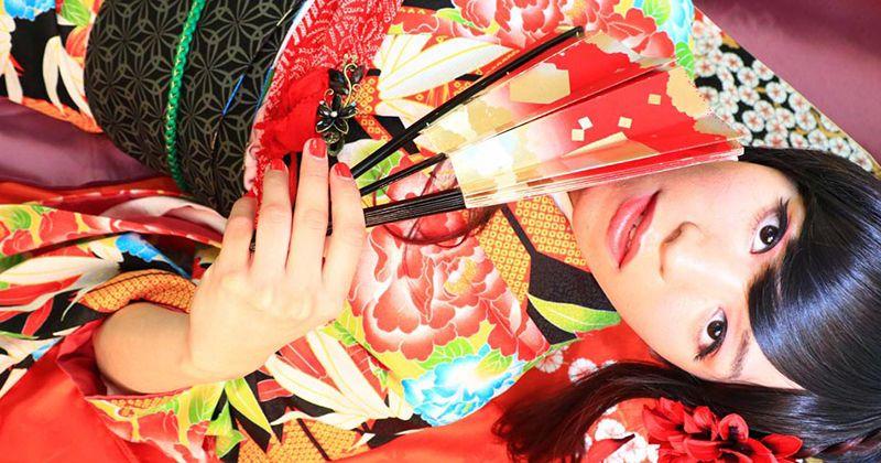 【東京・女装コスプレ体験】男だって女性みたいに可愛く変身♪浴衣・メイクでキメて花火大会や夏祭りを楽しもう!