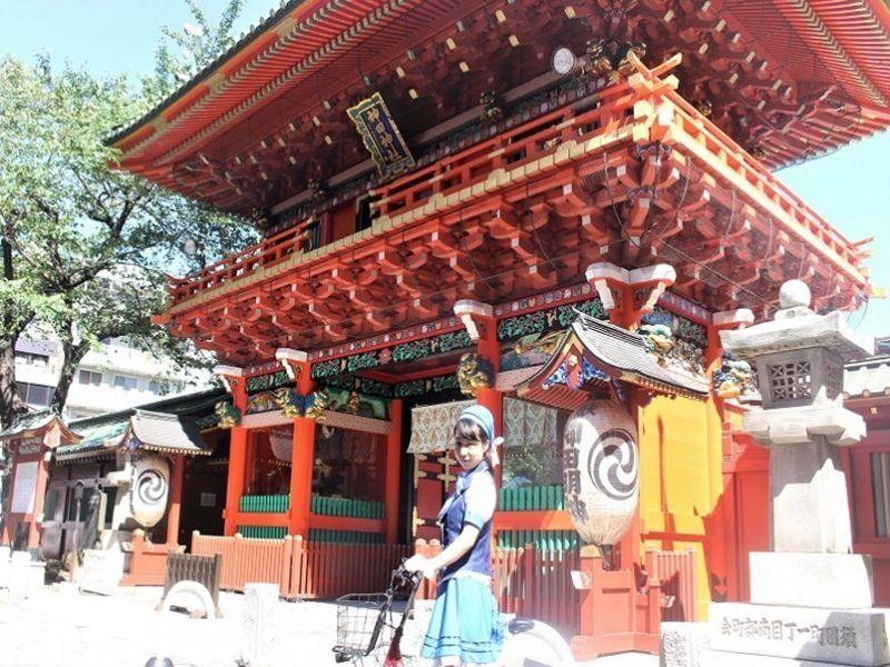 Love Live Holy Land Pilgrimage Kanda Mikami
