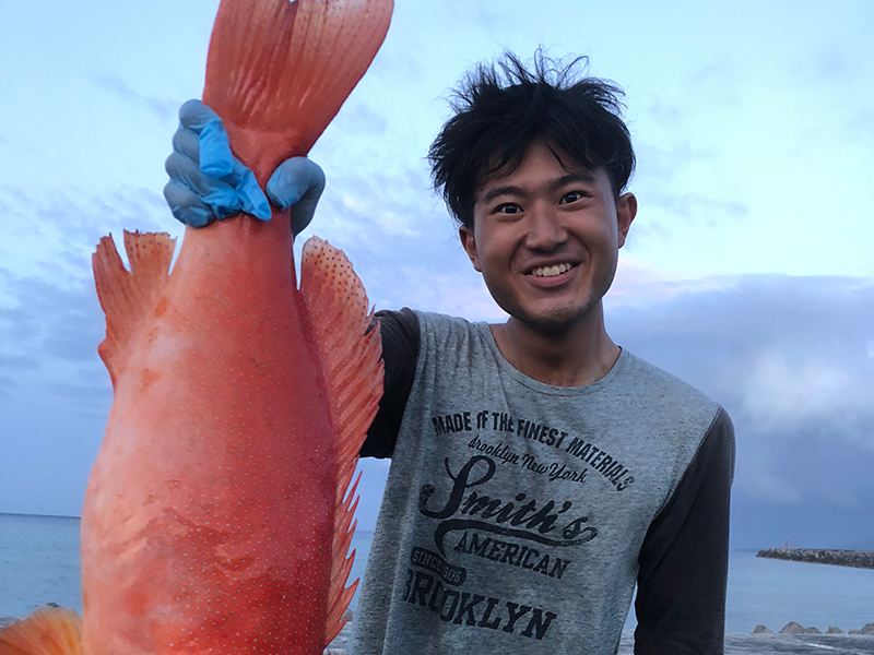 Iriomote Island ADVENTURE PiPi เจ้าหน้าที่ยอดนิยม