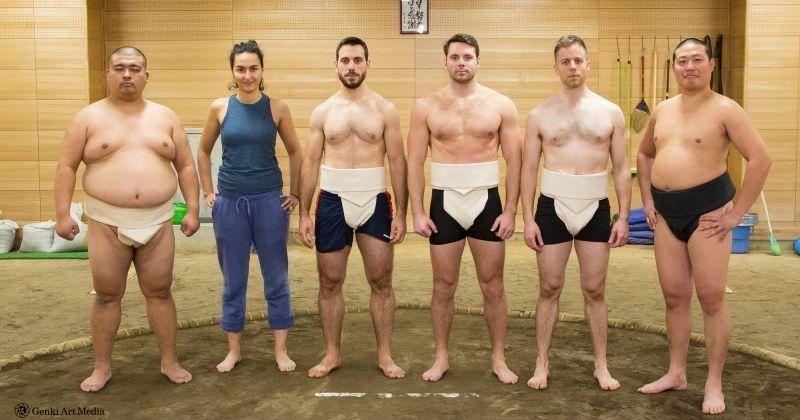 【東京・三鷹】本物の土俵を使用し元プロ力士らが指導!「スペースパンダ22」が開催する本格的「体験型相撲教室」