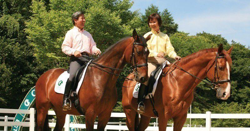 【日本全国・乗馬体験】国内35箇所・会員数No.1の大人気乗馬クラブ「CRANE(クレイン)」予約受付全店舗紹介!